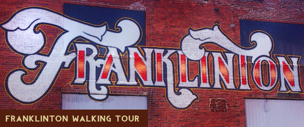 Franklinton Tour